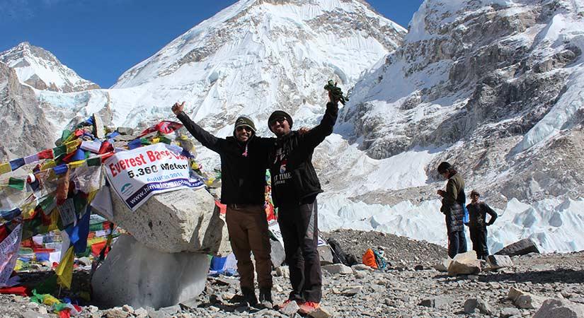 EverestBaseCamp
