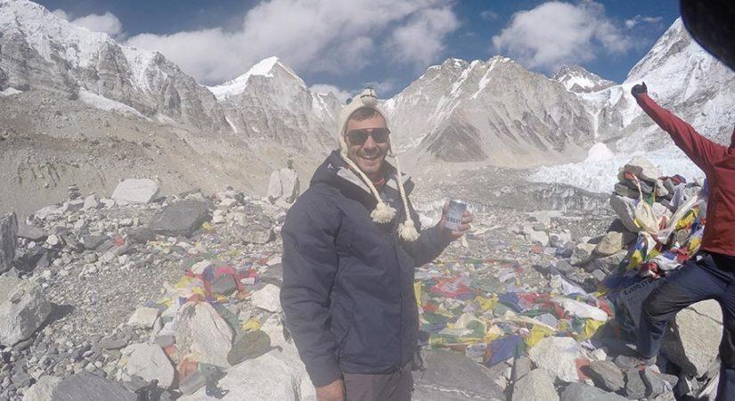 Annapurna Circuit Trekking - 16 days