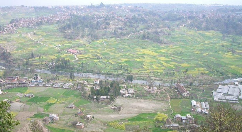 Nagarkot Hiking - 4 days