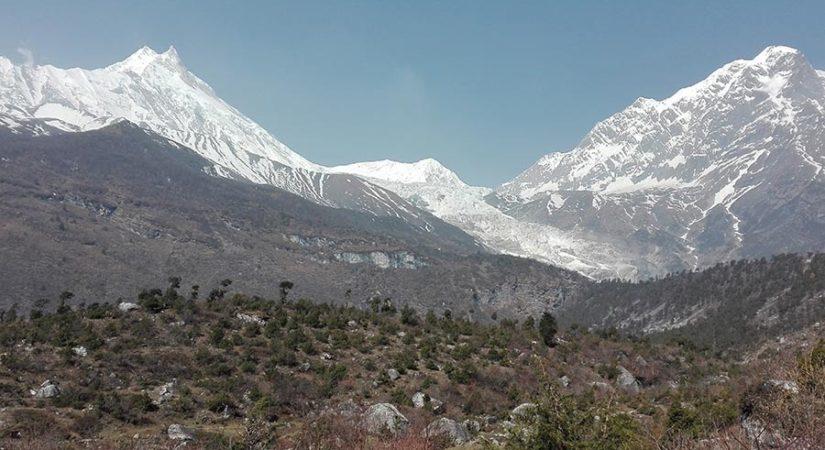 Nar Phu Valley Trek - 17 days