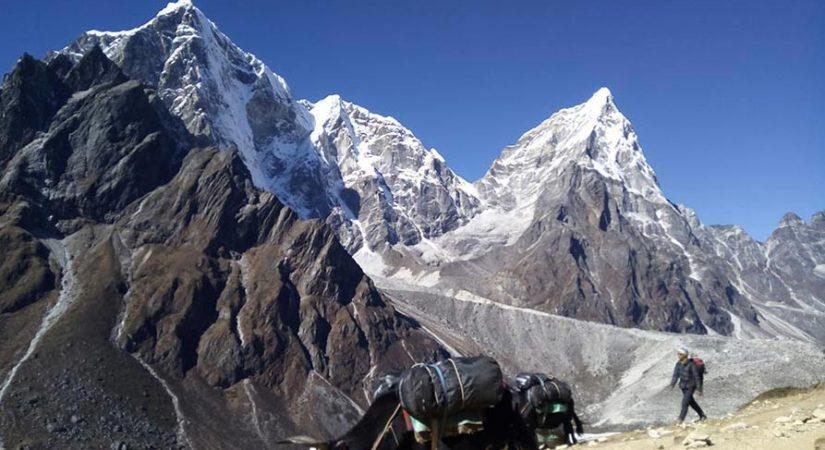 Everest Panorama Trek - 7 days