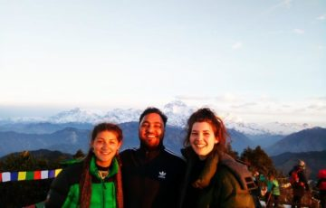 Student Tours in Nepal - 10 days