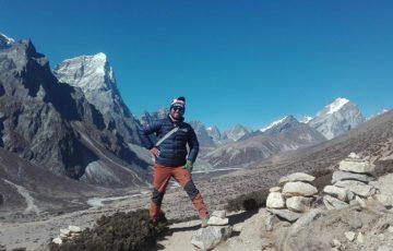 Budget Island Peak Climbing Trip