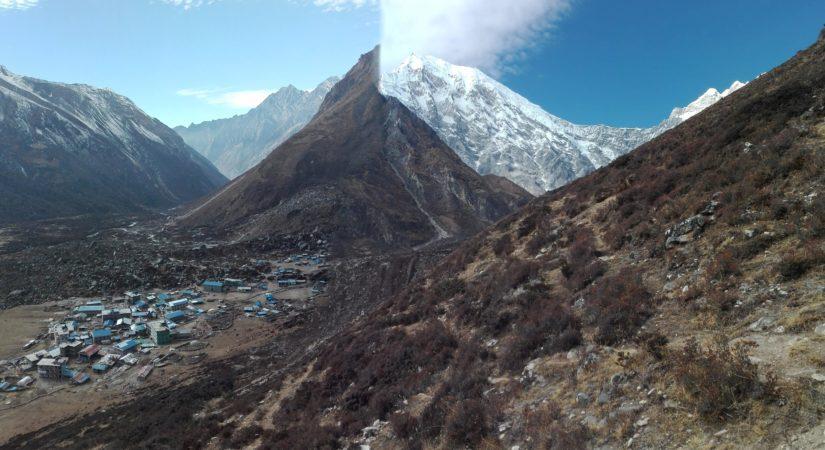 Helambu Trekking - 6 days