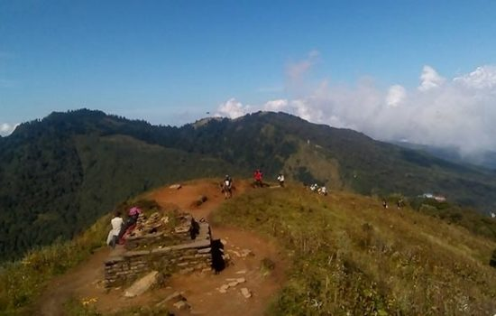 Short and Easy trekking routes in Nepal