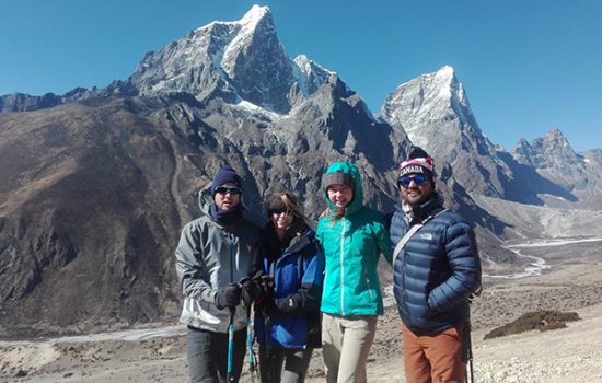 How to hire a trek & tour Guide in Nepal