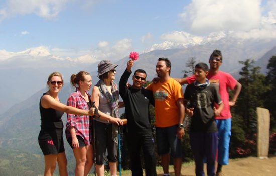 Off the beaten path treks in Nepal