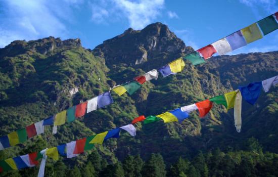 Ganesh Himal Trekking - 18 days