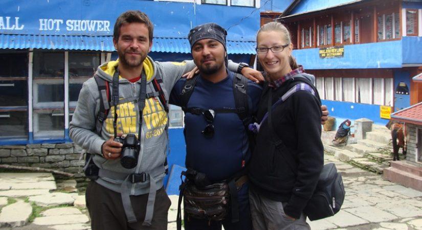 3 Days Ghandruk Trek from Pokhara - 3 days