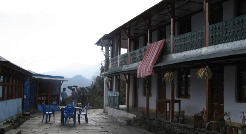 Budget Trekking in Nepal - 9 days