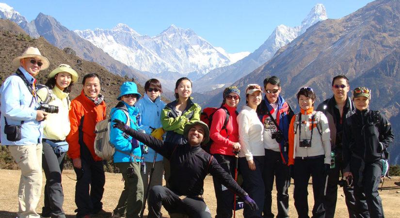 Annapurna Trek - 10 days