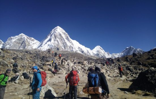 Major 20 Things you need to Know before Trekking to Everest Base Camp