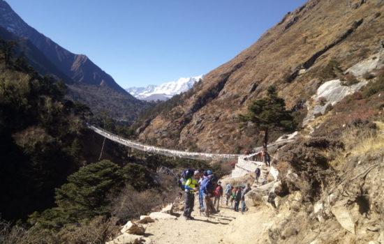 Everest Base Camp Trek FAQs