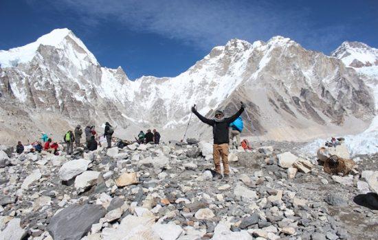 Top 5 Most Popular Treks in Nepal