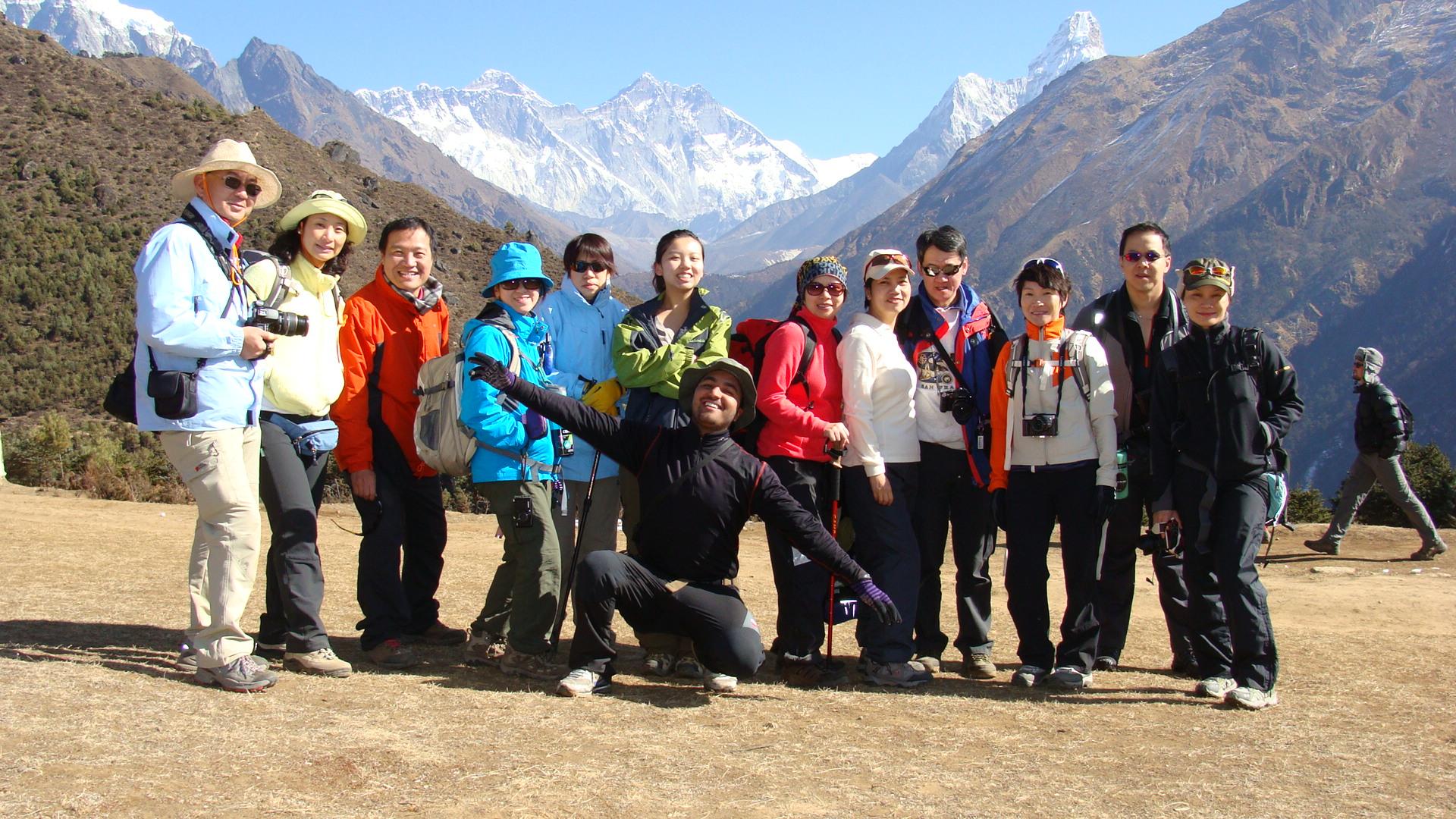 Inspiring Hiking and Trekking Quotes