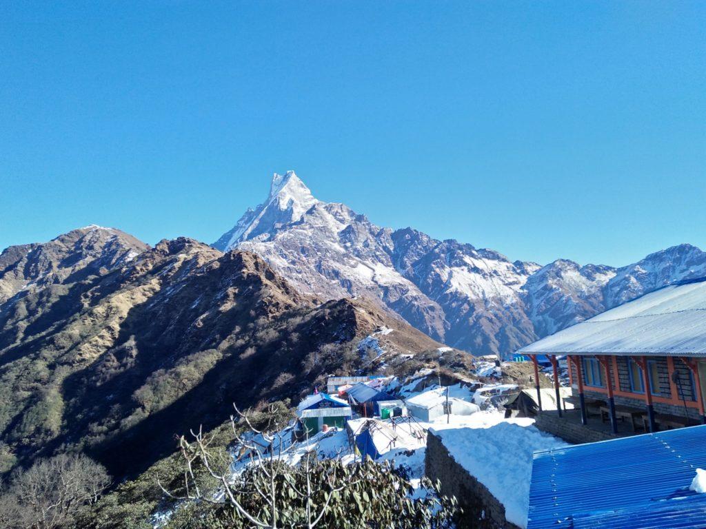 Annapurna trek FAQs